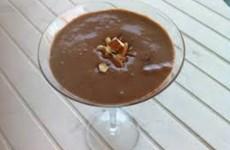 Receita Mousse de Nutella