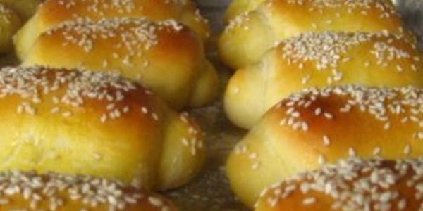 receita pão de batata rápido