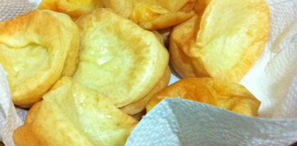 receita pão de queijo de liquidificador