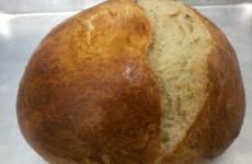 Receita Pão sem Glúten de Liquidificador