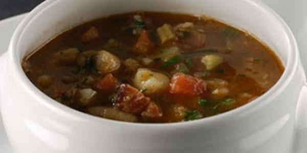 receita caldo de mocotó e feijão