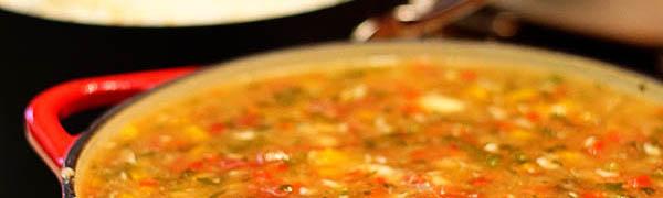receita pirão de peixe