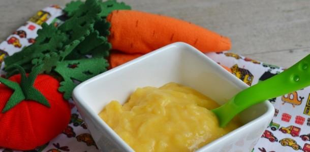 receita purê de morango com requeijão e batata