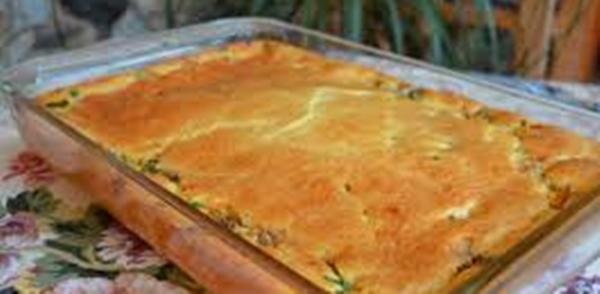 receita torta de sardinha