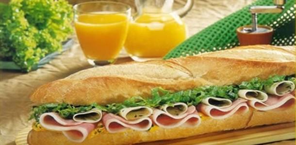 receita sanduíche natural