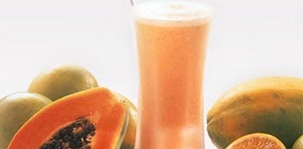 receita vitamina energética
