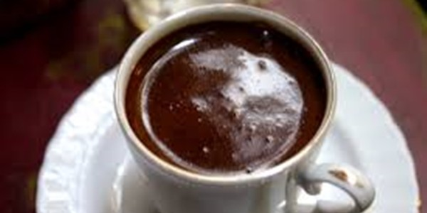 receita café turco