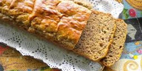 receita pão de banana