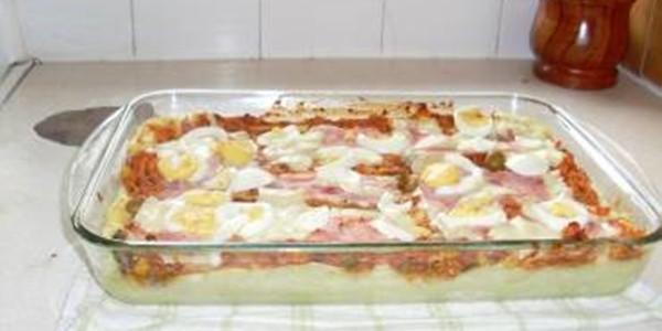 receita torta de batata