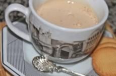Café Cremoso Caseiro