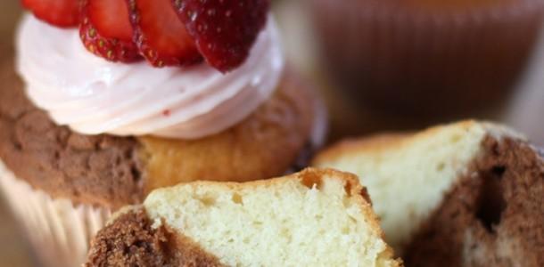 Cupcake Napolitano
