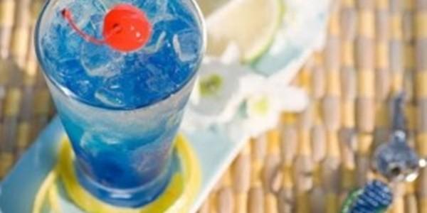 Drink Blue Jeans