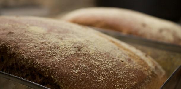 Receita Pão Australiano