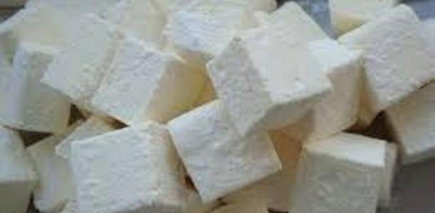 Marshmallow Caseiro