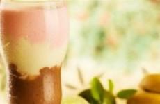 Receita Milkshake de Napolitano
