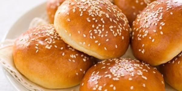 pão de batata inglesa