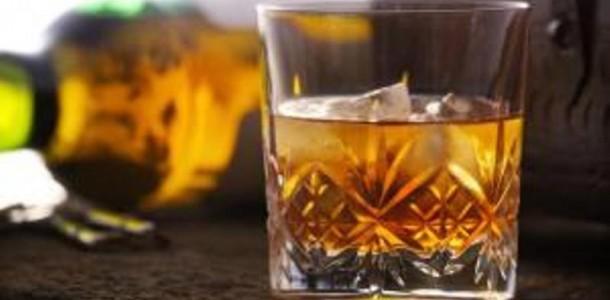 Whisky Caseiro