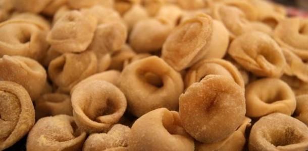 Capeletti Frito