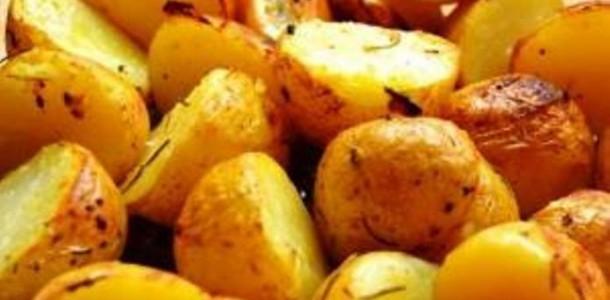batata assada no micro