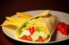 burrito light