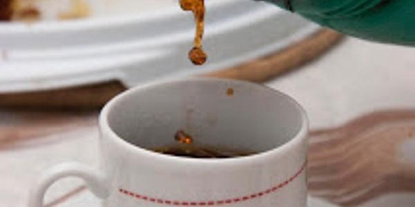 café queimado