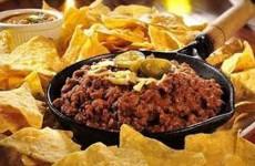 chilli mexicano tradicional