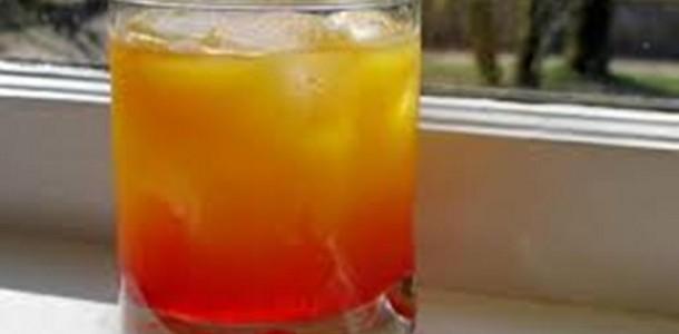 drink sunrise