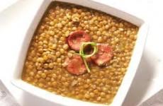 lentilha tradicional