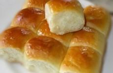 pães de leite
