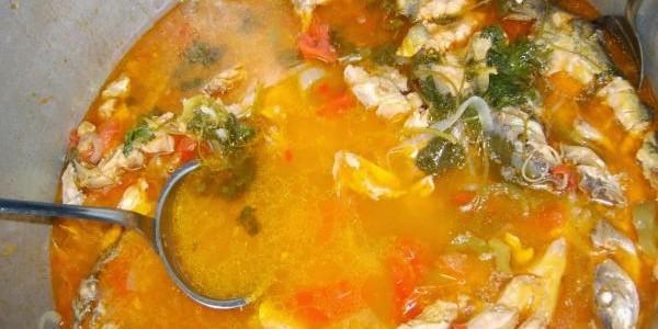 sopa de pacu