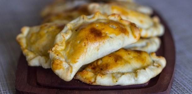 empanadas caseiras
