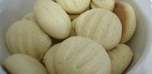 biscoito da ana maria