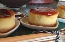 Cheesecake para Festas