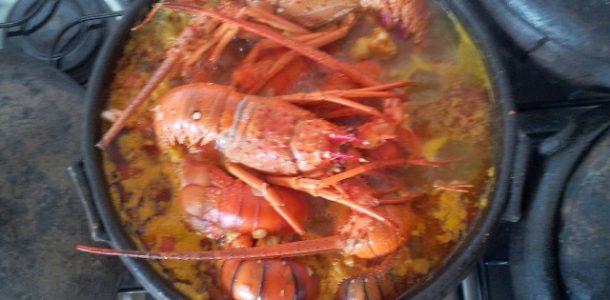 moqueca de frutos do mar
