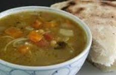 Sopa Árabe