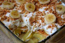 banana caramelizada divina