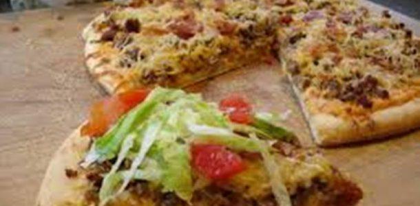 pizza big mac