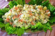 salada de maionese de natal