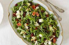 salada rústica