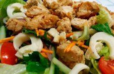 Salada Divina