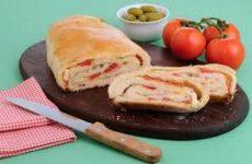 pão italiano